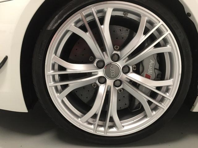 2015 Audi R8 - Alloy Set 1