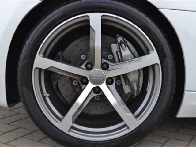 2015 Audi R8 - Alloy Set 2