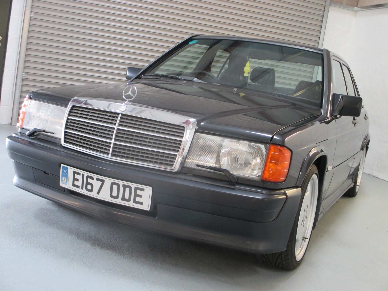 mercedes benz 190e 2.3 16v cosworth | ck classic cars